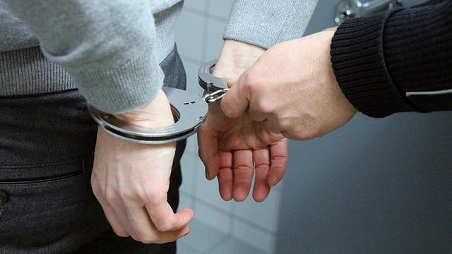detenidos, robo, transporte público, ruta 14, Policía Municipal