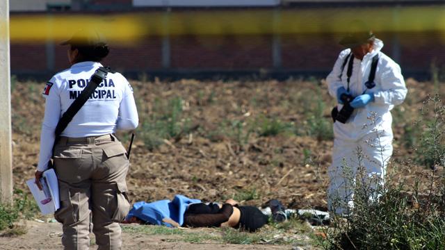 Feminicidio, menor de edad, Tlacotepec de Benito Juárez, Tecamachalco, San Lucas El Viejo, desaparecida