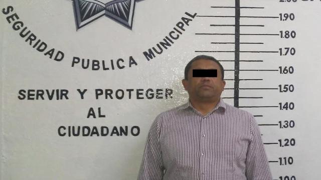 Policía Municipal, San Pedro Cholula, detenidos, robo a comercio, detentación, vehículo robado, Fiscalía General, San Sebastián Tepalcatepec, Tránsito Municipal, inseguridad