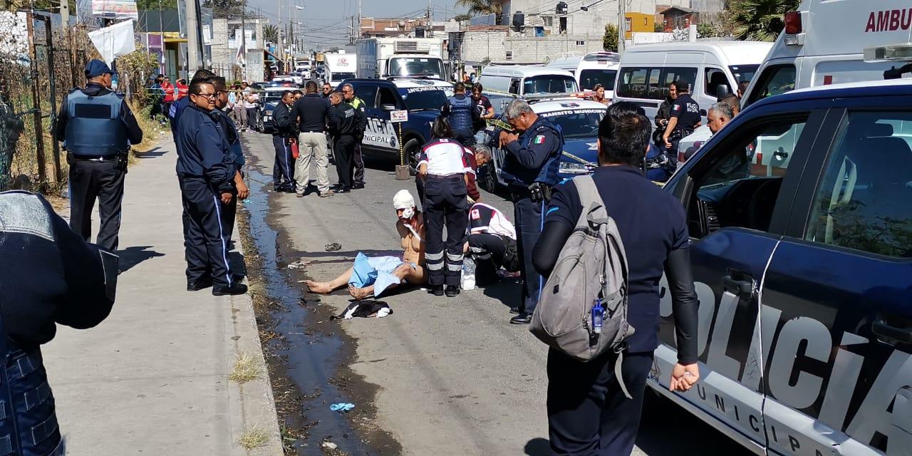 Mujer, Fallecida, San Jerónimo Caleras, El Chiquilín, Machetazo, Hospital de Traumatología y Ortopedia, Lucila