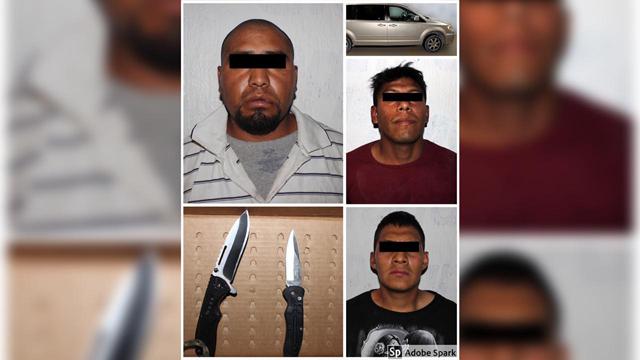 Solidaridad, Jorge Murad, detenidos, robo, Policía Municipal, SSPTM, Ministerio Público