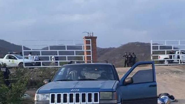 San Martín Totoltepec, ejecutado, FGE, investigaciones, Mixteca poblana