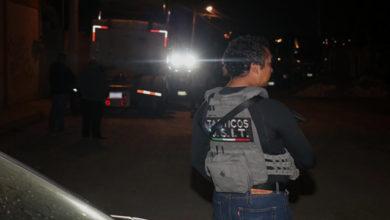 FISDAI, FGE, acribillado, ataque, homicidio, Plan de Ayala, San Jerónimo Caleras, Cruz Roja, Policía Municipal, Renato Rojas Morales