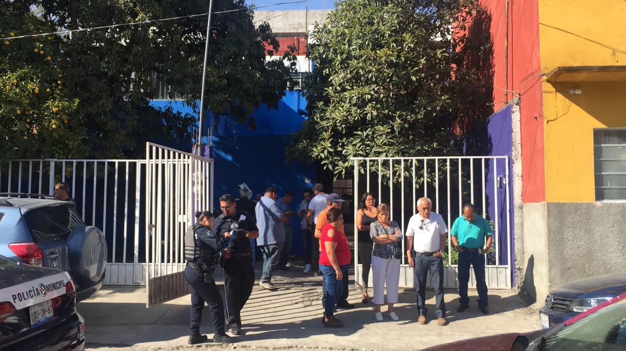 Golpeado, torturado, sacerdote, Lomas 5 de Mayo, Protección Civil Municipal, Grupo Relámpagos, rescate, golpeado, FGE