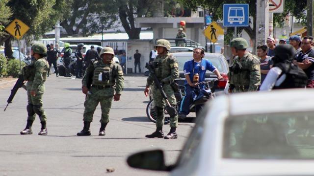 Agencia Estatal de Investigación, Detenidos, Mercado Morelos, Fiscalía General del Estado, Casa de Justicia de la Ciudad de Puebla, Hospital de Traumatología y Ortopedia, Juez de Control, Heridas de bala, Secuestro