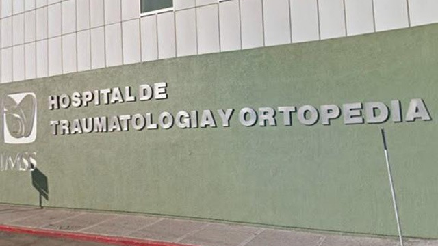 Hospital de Traumatología y Ortopedia, Hospital General de Tehuacán, Accidente, Vehicular, Nosocomio, San Juan Tianguismanalco, Volcadura, Rancho San Marcos, Curva del Diablo