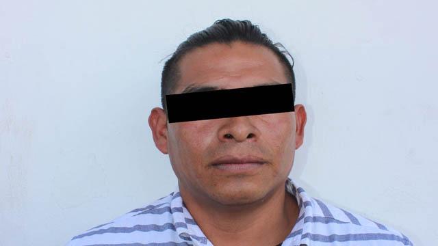 Detenido, Falta administrativa, Portación de arma de fuego, VIllas San Alejandro, Policía Municipal, Ministerio Público