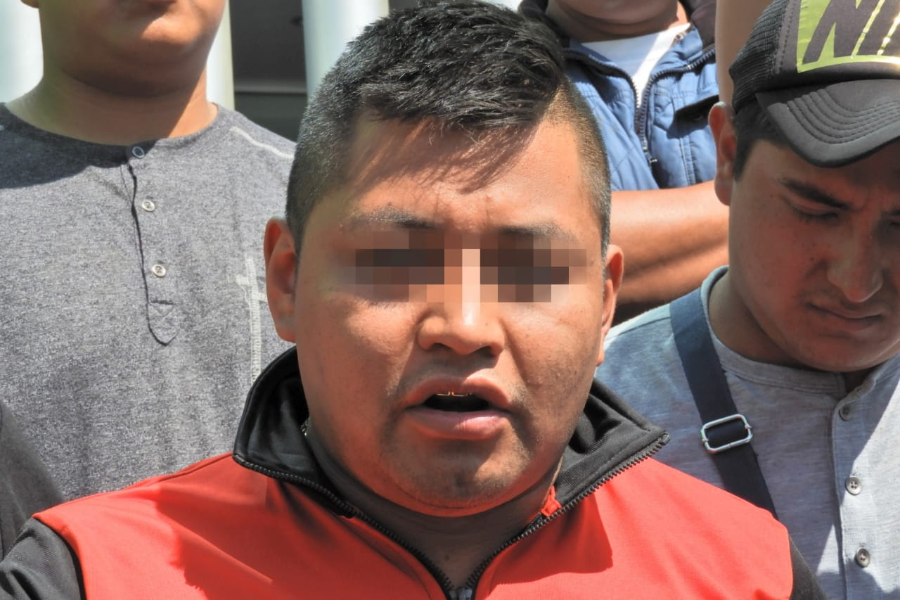 uzgado Primero de Distrito en Materia Penal, Suspensión de captura, Narcomenudeo, Balaceras, Operativos, Mercado Morelos, Locatarios