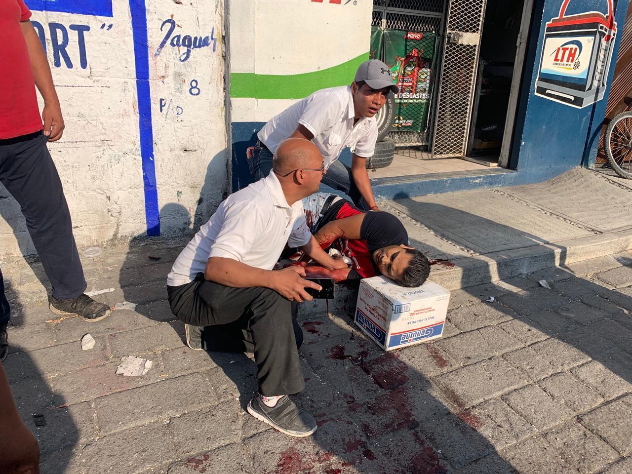 Comunicado de prensa, Huejotzingo, Ayuntamiento, Atque, Directo, Pareja, Homicidio, Balazos, Fiscalía General del Estado