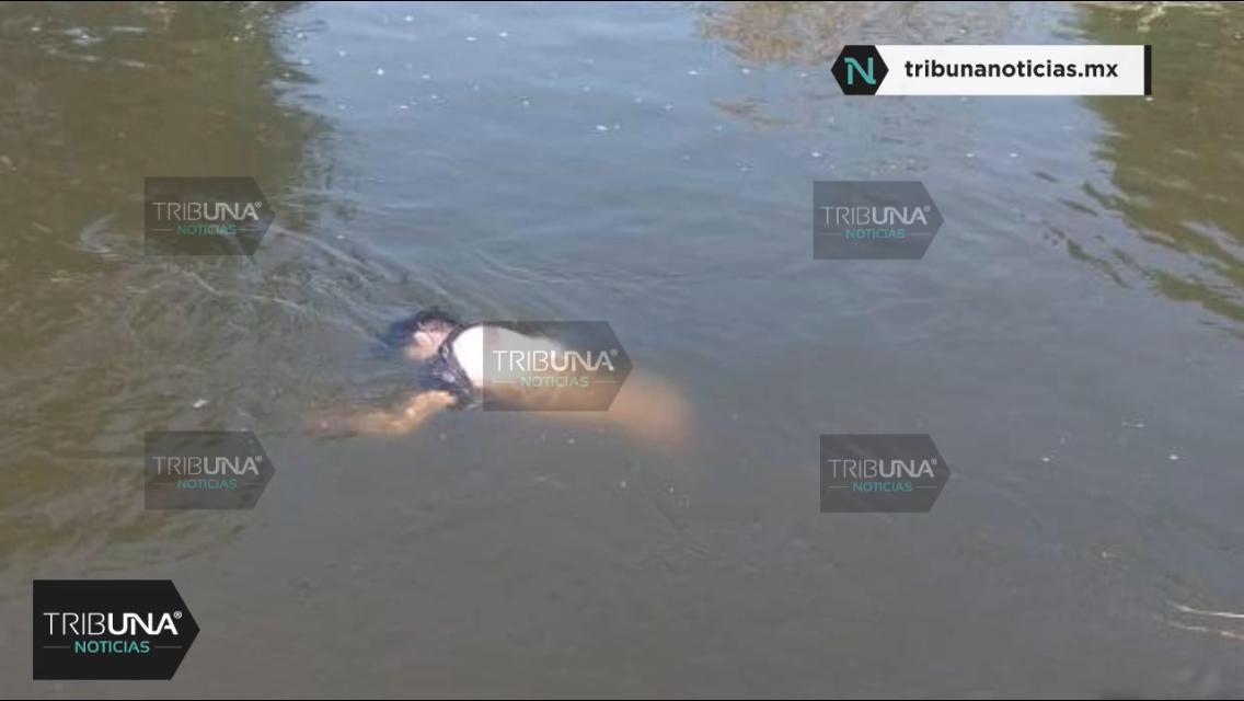 Dren, cadáver, hombre, Valsequillo, Bomberos, Tecamachalco, flotando, San Andrés Cacaloapan, San Luis Temalacayuca, 911