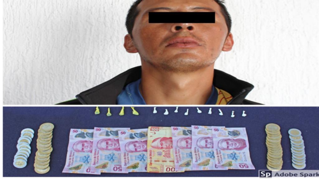 Policía Municipal, Ignacio Romero Vargas, delitos, salud, cohecho, oficiales, recorrido, tren, cocaína, heroína, dosis, dinero, droga, Ministerio Público, investigación