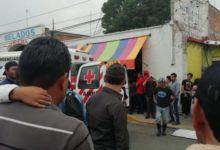 San Martín Texmelucan, homicidio, cuentahabiente, Los Dicios, FGE, Policía Municipal