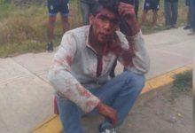Policía Municipal, Policía Estatal, Ministerio Público, detenido, robo de autopartes, Nueva San Salvador, San Aparicio