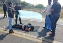 Yehualtepec, asalto, comerciante, homicidio, baleado, carretera federal a Tehuacán, Policía Federal, Ministerio Público, inseguridad