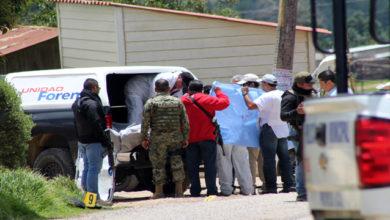 Marina Armada, Semar, enfrentamiento, ataque armado, Xicotepec de Juárez, Pemex, poliducto, robo de combustible, huachicoleros, operativo