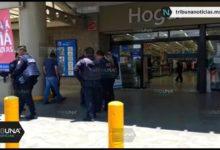 Facebook, golpiza, automóvil, Walmart, Puebla, compradores, llaves, delincuentes, forcejeo, escapar, 911, Policía Estatal Policía Municipal, paramédicos