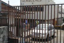 IMSS, almacenes, Junta Auxiliar Ignacio Romero Vargas, velador, golpeado, maniatado, armas de fuego, Policía Estatal, Policía Municipal, paramédicos, SUMA
