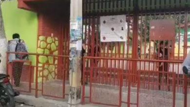 Director, Escuela Primaria, Tehuacán, disparos, motocicleta, docente, Plantel Educativo, disparos, agresor, escape, autoridades ministeriales y municipales