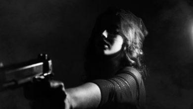 mujeres, discusión, disparo, arma de fuego, calibre 22, Lomas de Angelópolis, FGE, Parque Las Mariposas, ministeriales, Hospital Los Ángeles
