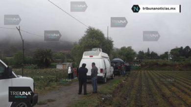 electrocutados, muertos, Santa Clara Ocoyucan, Malacatepec, Portes Gil