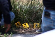 Apuñalado, tiro de gracia, Tecamachalco, San Mateo Tlaixpan, FGE, anfiteatro, cadáver, ajuste de cuentas, bandas delictivas