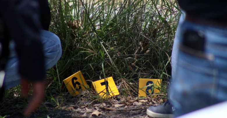 tiro de gracia, cadáver, basurero, 911, San Miguel Xoxtla, Fiscalía General del Estado, Policía Municipal