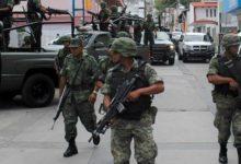 robo de combustible, Ejército Mexicano, La Purísima, San Martín Texmelucan, video, piedras, hidrocarburo, gas lacrimógeno, motocicletas, armas de fuego