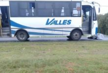 Choque, motociclistas, autobús, Cuacnopalan, persona herida, muerte, Cañada Morelos-Tecamachalco, motocicleta, lesiones, hospital, personal de Vialidad, peritaje