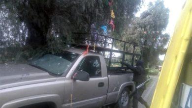 San Gabriel Tetzoyocan, Yehualtepec, tres, muertos, herido, Policía Municipal, Policía Estatal, Fiscalía General del Estado, paramédicos, estado de salud, hospital, móvil, ataque
