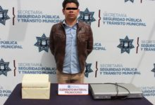 Policía Municipal, robar, 911, Policías del Sector 2, fuga, oficiales, reproductor de DVD, presión arterial, Ministerio Público, C5, Cuautlancingo, situación legal