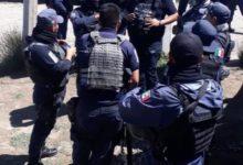 enfrentamiento, roba trenes, uniformados, Cañada Morelos, tren, San Antonio Soledad, ladrones, hospital, Policía Auxiliar, Policía Estatal, Ejército Mexicano