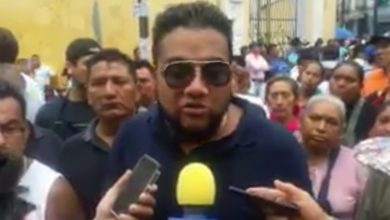 detención, ambulantes, líder, Federico López, tercera vez, colonia Chulavista, riña, lesiones, retén policial, evasión, FGE