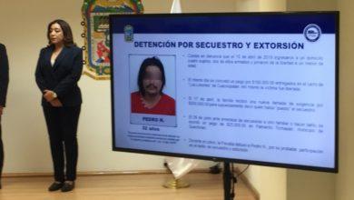 """Fiscalía de Secuestro y Delito de Alto Impacto, secuestro, niño, familia, libertad, Palmar de Bravo, cerro de """"Los Limones"""", delincuentes, amenazas, secuestradores, operativo"""