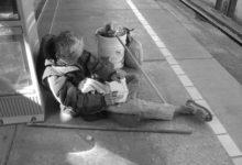 Abandono, familiar, delito de abandono, prisión, tercera edad, Código Penal en Puebla, casas de asistencia, DIF, video, redes sociales, víctima, artículo 352