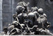 cráneos humanos, barranca, Resurrección, restos óseos, paraje, Tlacuatzinac, Policía Municipal, FGE