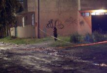 Colonia Guadalupe Hidalgo, embolsado, cadáver, bolsas para basura, terreno baldío, Policía Estatal, FGE, leventamiento de cadáver, diligencias, vecinos, 911, servicios de emergencia