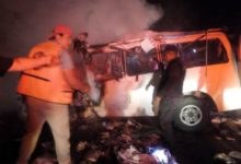 accidente, choque, combi, muertos, lesionados, Veracruz, Policía Federal, comerciantes, Ciudad de México