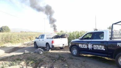 fuga, gas LP, Palmar de Bravo, Cuesta Blanca, incendio, explosión, lesionados, Protección Civil Municipal, Pemex, Policía Municipal