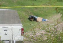 impactos de arma de fuego, Valsequillo, Policía Municipal, San Baltazar Torija paramédicos de la Cruz Roja, signos vitales, cartón, advertencia, ajuste de cuentas, narcomenudeo