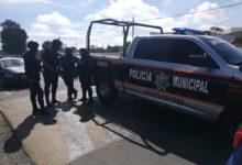 nueve horas, autoridades estatales, autoridades federales, San Pablo Ahuatempan, linchar, robar, uniformados, influjos del alcohol, ladrón, negociar la liberación, atención médica, rescataron