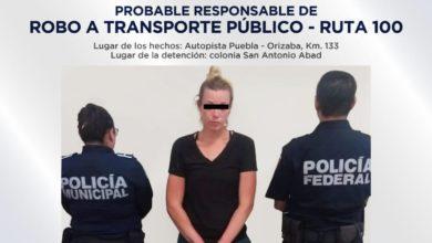 nacionalidad estadounidense, Policía Federal, asalto, ruta 100, Puebla-Orizaba, atraco, Oklahoma, asalto, Fiscalía General del Estado
