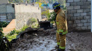 Santo Tomás Chautla, Puebla, tragedia, lluvia, troma, derrumbe, muertos, Plan DN-III, Ejército, rescate, SUMA, Protección Civi