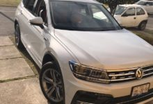 Robo, camioneta, VW Tiguan, Cuautlancingo, Policía Municipal, sujetos desconocidos, patrimonio, familia