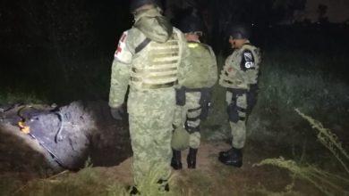 robo de hidrocarburo, Pemex, Policía Municipal, Coronango, San Antonio Mihuacan, Guardia Nacional, delincuentes, huida