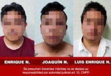 Ministerio Público, Procuraduría General de Justicia del Estado, Centro de Reinserción Social, robo, Policía Municipal, Chiautempan