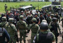 El General, captura, SSP, Guardia Nacional, banda, Tepeaca, San José Carpinteros, Pemex