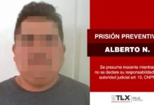 Ministerio Público y la Policía, PGJE, robo calificado, prisión preventiva oficiosa, camioneta, derechos humanos, La Procuraduría de Tlaxcala