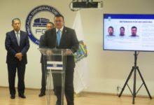 """banda delictiva, """"El Bukanas"""", secuestro, FISDAI, víctima de plagio, teléfonos celulares, libertad, Tehuacán-Orizaba"""