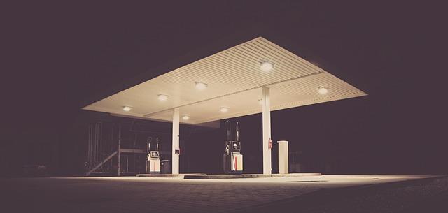 asalto, robo, dinero, pertenencias, trabajadores, despachadores, gasolinera, Servicio Toledo, colonia El Carmen, Policía Municipal