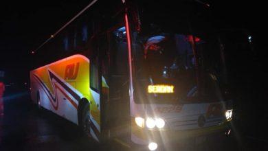 asalto, autobús de pasajeros, AU, Acatzingo-El Seco, Felipe Ángeles, números de emergencia, lesionado, asaltantes